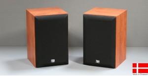 TmS Concert One Kirsebær Kompakt højttaler