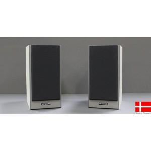 Silverline 350 Hvid Kompakt højttaler