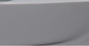 Lys grå højttalerstof