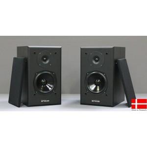 Ronda Line 3219 Sort Kompakt højttaler
