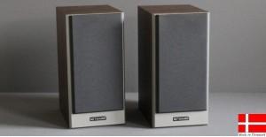 Silverline 350 Nød Kompakt højttaler