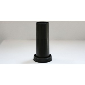 Basrør 35 * 123 mm