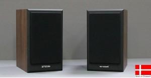 Ronda Line 3219 Nød Kompakt højttaler