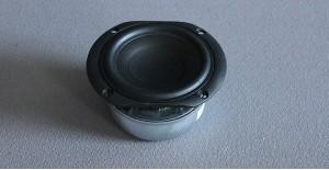 System Audio W1108AV