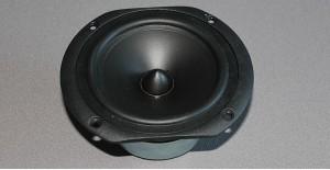 System Audio VIFA BC14SG77-08