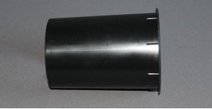 Basrør 100 * 145 mm