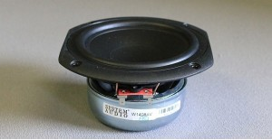 System Audio W1408AV