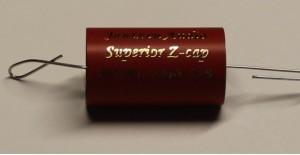 Superior Z-Cap 2,2 uF