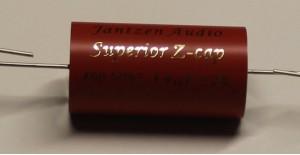 Superior Z-Cap 3,9 uF