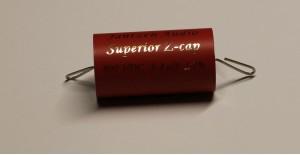 Superior Z-Cap 6,8 uF