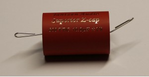 Superior Z-Cap 10 uF