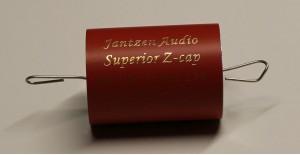 Superior Z-Cap 18 uF