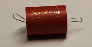 Superior Z-Cap 22 uF