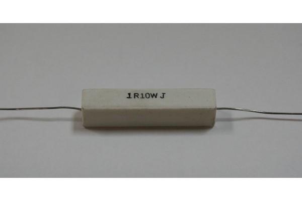 Modstande 10 Watt