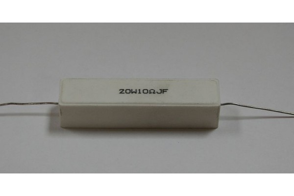 Modstande 20 Watt