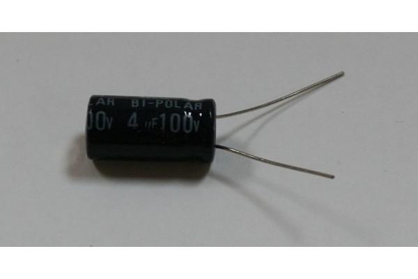 100 V kondensator