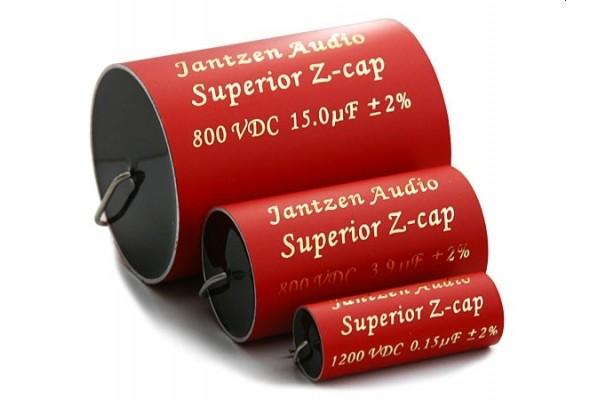 Superior Z-Cap